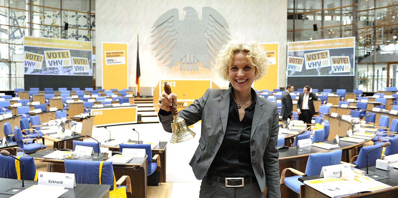 Making-of-Bild Fotoreportage JAT VHV alter Bundestag Bonn Fotograf Daniel Möller