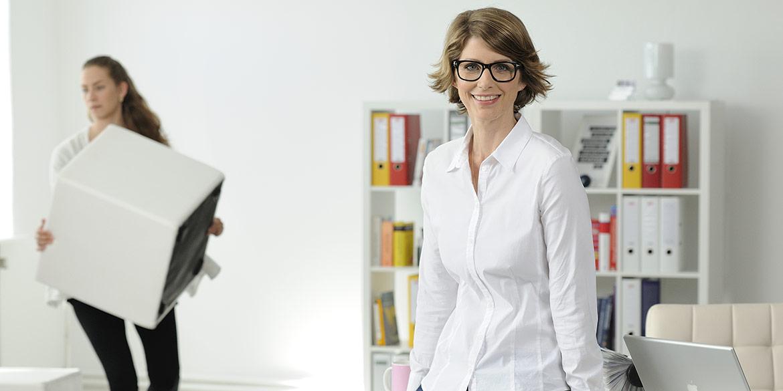 Making-of-Bild Fotoshooting Anzeigenmotive 2015 MediFox von Fotograf Daniel Möller aus Hannover