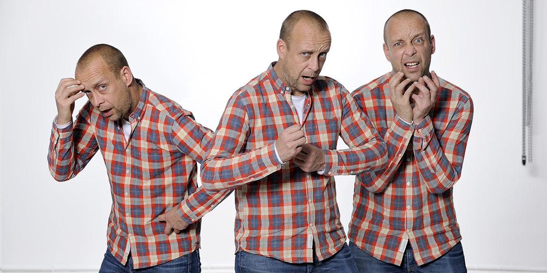Making-of-Bild Mitarbeiterportraits Die Energiehelden Fotograf Daniel Möller Hannover Mietstudio 7. Stock Capitol Hochhaus