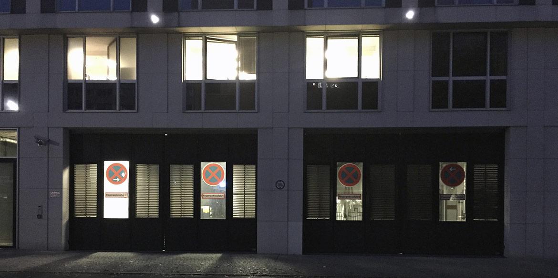 Making-of-Bild Portraitaufnahmen Patient-Visibility-Projekt der Genzyme GmbH mit Fotograf Daniel Möller aus Hannover