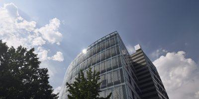 Imageaufnahmen Leitwarte Hannover Storengy Deutschland GmbH Fotograf Daniel Möller aus Hannover