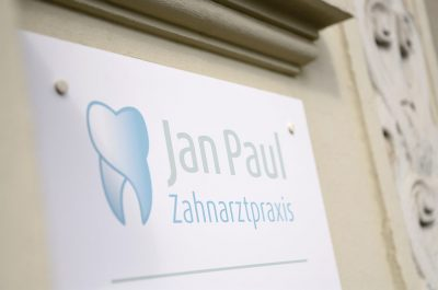 Imageaufnahmen Zahnarztpraxis Jan Paul von Fotograf Daniel Möller Hannover