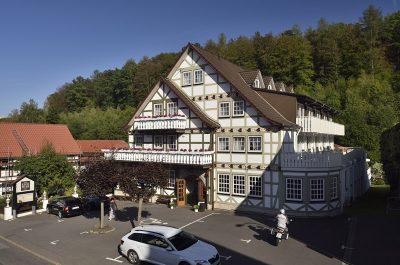 """Imageaufnahmen Hotel """"Der Kronprinz"""" von Fotograf Daniel Möller Hannover"""