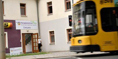 Imageaufnahmen und Businessportraits für das Therapiezentrum Prietz in Dresden von Fotograf Daniel Möller aus Hannover