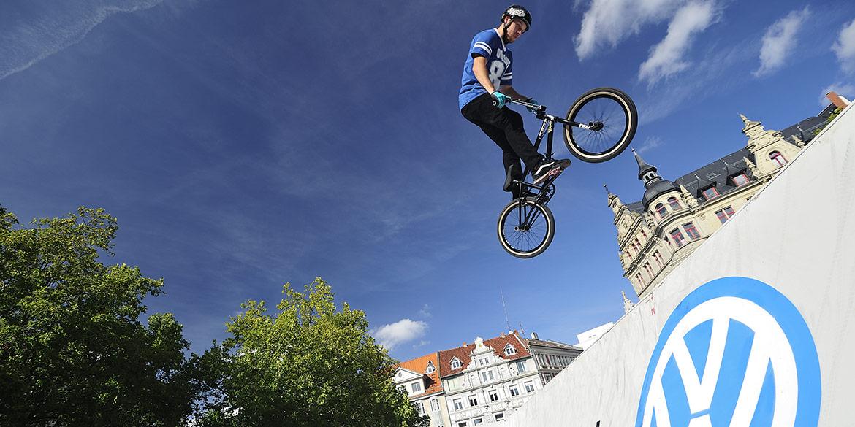 Making-of-Bild Reportageaufnahmen Trendsporterlebnis Braunschweit Daniel Möller Fotografie Hannover