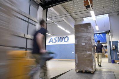 Imageaufnahmen ASWO International Service GmbH Fotograf Daniel Möller aus Hannover