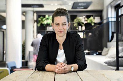 Imageaufnahmen und Businessportraits für die Beraterfirma intrinsify von Fotograf Daniel Möller aus Hannover