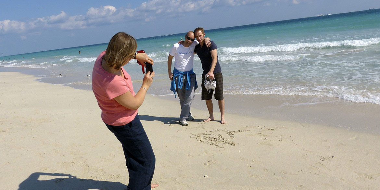 Making-of-Bild Portraits Testimonials USA Continental AG Fotograf Daniel Möller Hannover