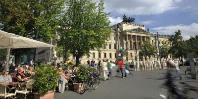 Imageaufnahmen sehenswerte Stadtmotive Braunschweig von Fotograf Daniel Möller aus Hannover