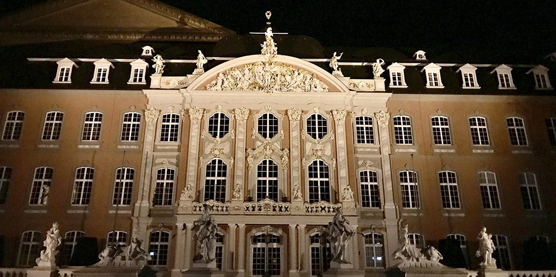 Making-of-Bild Kampagnen-Aufnahmen Swiss Life tecis in Trier mit Fotograf mit Daniel Möller aus Hannover