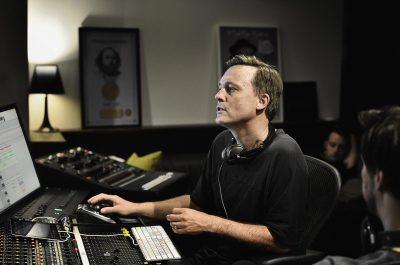 Imageaufnahmen Band Yetundey JRS Recording Studio Berlin Sennheiser Electronic GmbH & Co. KG Fotograf Daniel Möller Hannover