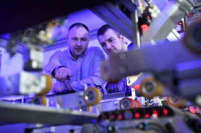 Imageaufnahmen LPKF Laser & Electronics AG Fotograf Daniel Möller aus Hannover