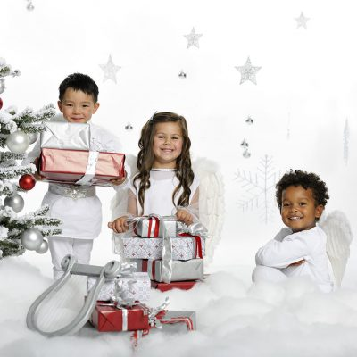 Werbeaufnahmen Weihnachtsenagel Dirk Rossmann GmbH von Daniel Möller Fotograf aus Hannover