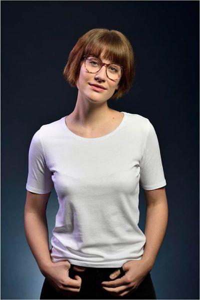 Imageaufnahmen tecis Portraits mit Modellen von Fotograf Daniel Möller Hannover