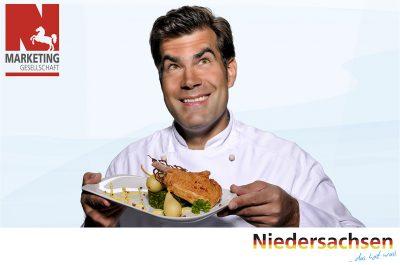 Imageaufnahmen Niedersachsen auf der Grünen Woche Berlin von Daniel Möller Fotograf aus Hannover