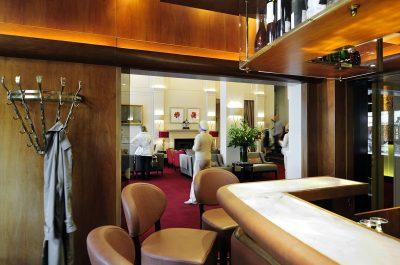 Imageaufnahmen Bar Kastens Hotel Luisenhof von Fotograf Daniel Möller Hannover