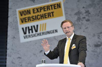 Reportageaufnahmen VHV Jahresauftaktveranstaltung 2015 Leipzig von Fotograf Daniel Möller