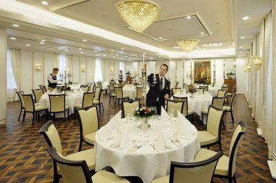 Imageaufnahmen Weinkeller, Gastronomie und Bar in Kastens Hotel Luisenhof von Fotograf Daniel Möller Hannover