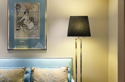 Imageaufnahmen Zimmer und Suiten Kastens Hotel Luisenhof von Fotograf Daniel Möller Hannover