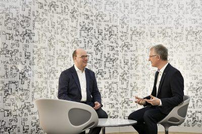 Businessportraits LPKF Laser & Electronics AG Fotograf Daniel Möller aus Hannover