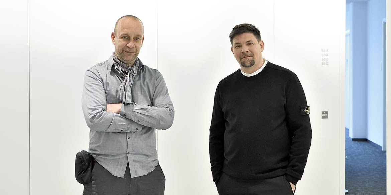Reportageaufnahmen JAT 2021 der VHV in Hannover von Fotograf Daniel Möller