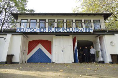 Reportageaufnahmen Deutscher Ruder-Club von 1884 e. V. Hannover von Fotograf Daniel Möller