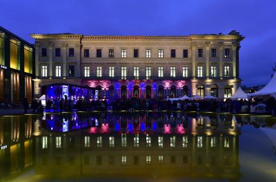 Imageaufnahmen Gastronomie und Events Stadtmarketing Braunschweig von Fotograf Daniel Möller aus Hannover