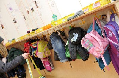 Imageaufnahmen Kindertagesstätte Spar- und Bauverein eG von Fotograf Daniel Möller Hannover