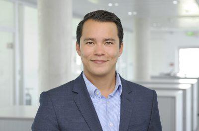 Businessportraits Hanomag Lohnhärterei von Fotograf Daniel Möller Hannover