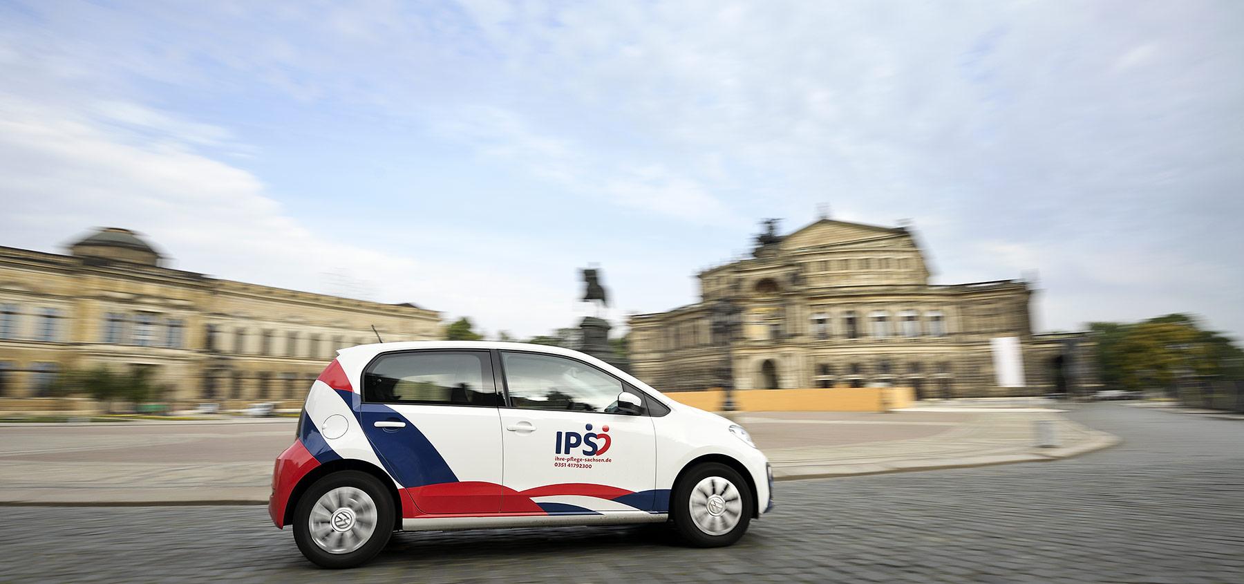 Imageaufnahmen IPS Ihre Pflege Sachsen GmbH Dresden von Fotograf Daniel Möller aus Hannover